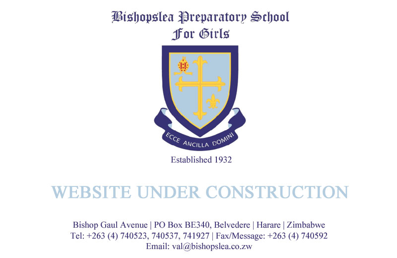 Bishopslea Under Construction